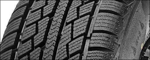 Achilles Winter 101 195/65 R15