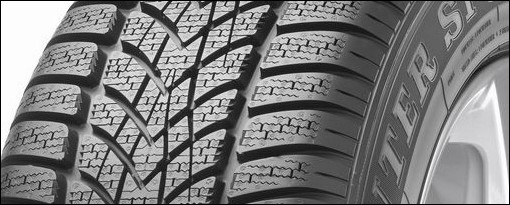 Dunlop SP Winter Sport 4D 215/65 R16