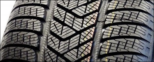 Pirelli Scorpion Winter 215/65 R16